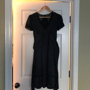 Marc Jacobs Black Dress